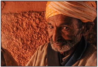 Street Peddler, Essaouira
