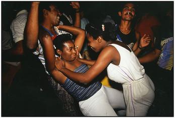 Street Carnival, Cardenas