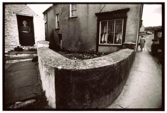 Galway Backstreet, Ireland