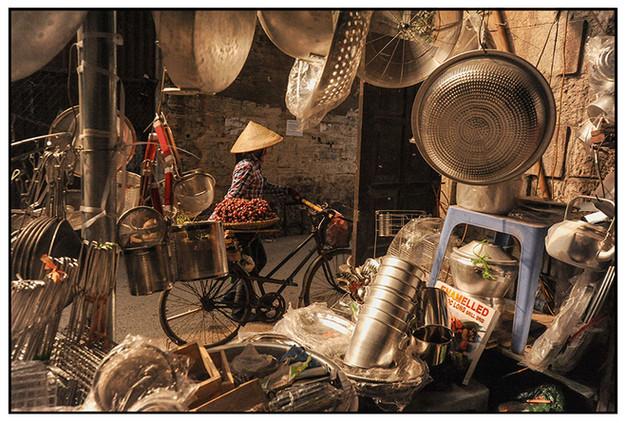 Kitchen Kiosk - Hanoi