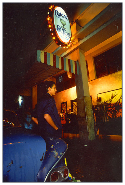 The Las Vegas Club, Havana