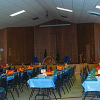 Scout Blue & Gold Banquet