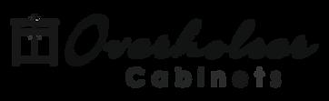 Overholser Cabinet Logo