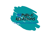 Republic relations logo