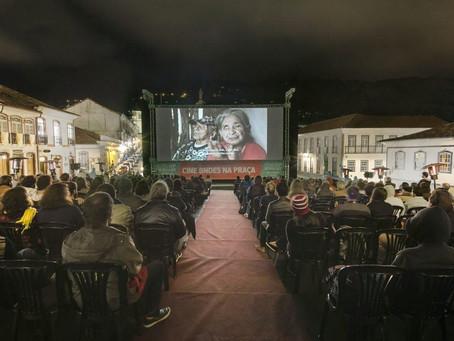 Cinema como Patrimônio Cultural é o mote das edições anuais da CineOP que celebra 15 anos em 2020