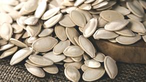 Nutrition Pills 1 - Pumpkin seeds