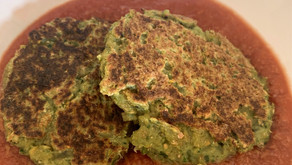 VEGGIE-PACKED FISHCAKES - HOW TO TRICK THOSE WHO DO NOT LIKE VEGETABLES?