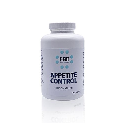 Glucomannan Appetite Control (180 Capsules)