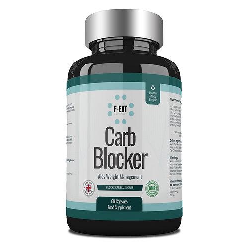 Carb and Sugar Blocker Capsules