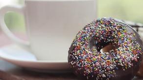 Vegan Protein Donut - Breakfast Heaven!
