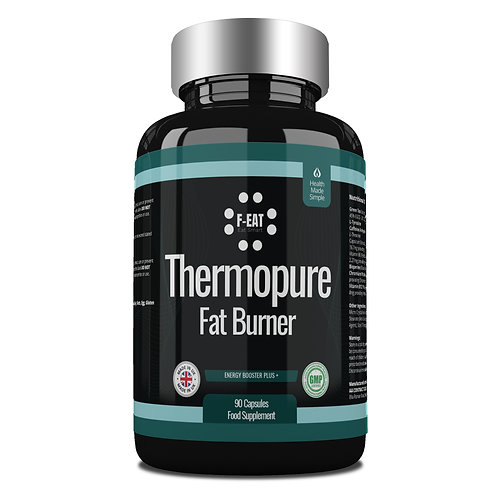 Thermopure - Thermogenic Fat Burner