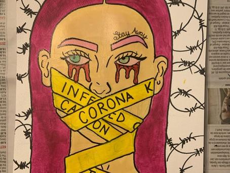 Coronacrisis kan de connectiviteit niet breken