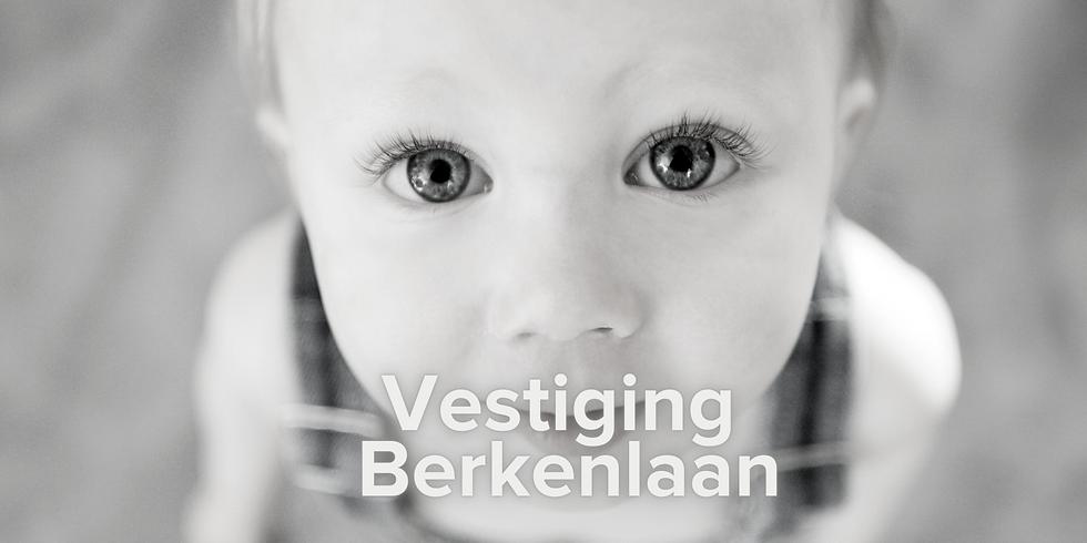Kijkdag voor peuters (°2019) - VESTIGING BERKENLAAN