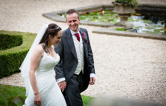 David Jones Photography | Gallery | Wedding Photographer | Jessie and Simon | Wedding Day | Allerton Castle