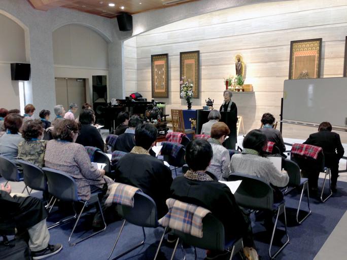 2014(平成26)年度 青森組仏教婦人の集い