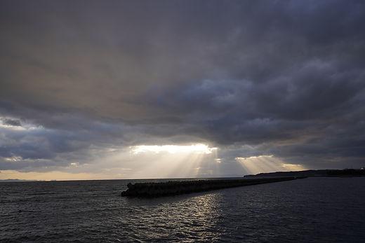 Kawauchi's sea.JPG