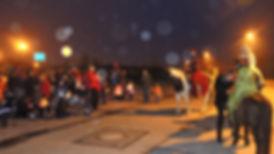 Kodetka, Hlincová Hora, České Budějovice, kultura, zábava, děti, dětská, školka, MŠ, svatý Martin, příjezd