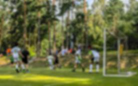 Kodetka, Hlincová Hora, sport, hřiště
