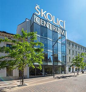 Školící centrum České Budějovice