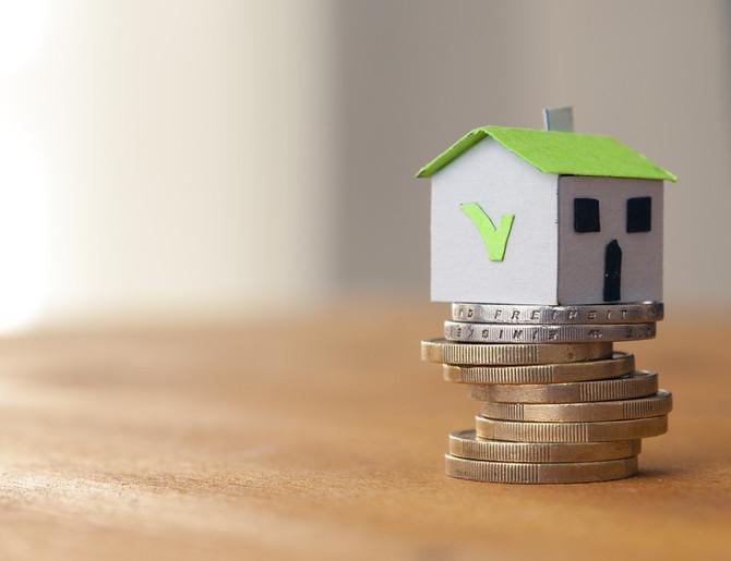 Možnost hypotečníhofinancování bez prokázaní příjmů při splátce20%