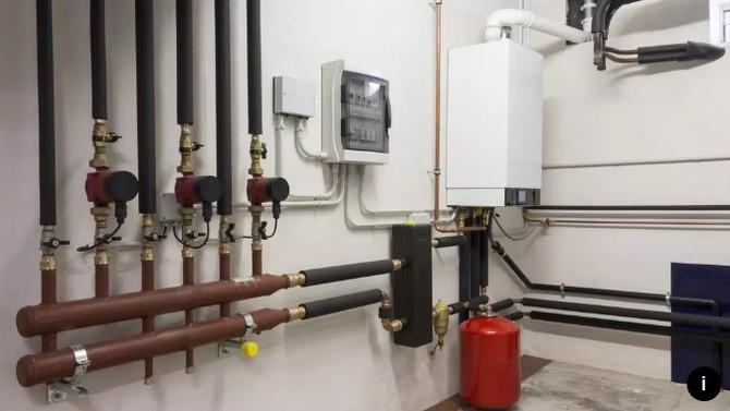 Výše kotlíkové dotace se počítá podle druhu zdroje vytápění