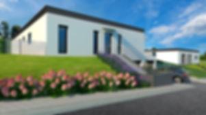 Kodetka, Hlincová Hora, České Budějovice, stavba, novostavba, výstavba, vila, koupit, prodej, dům, byt, nemovitost, LUX, dvojgaráž, moderní