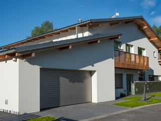 Moderní architektura - Kodetka, Hlincová Hora, České Budějovice