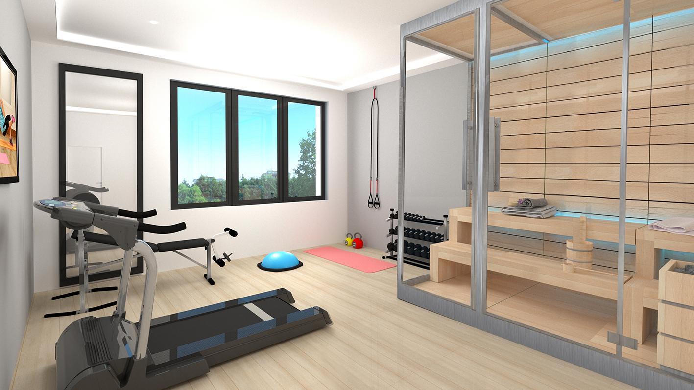 Borek RD Komfort wellness