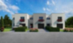 Borek, České Budějovice, rodinný, dům, komfort, vila, bydlení, prodej, novostavba, byt, moderní
