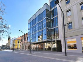Kolaudace budovy sídla JPS Group a našeho školícího centra