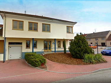 Pošta Borek