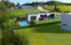 Vila, Prospectus, Kodetka, Hlincová Hora, České Budějovice, stavba, novostavba, výstavba, koupit, prodej, dům, byt, nemovitost