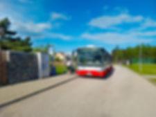 Kodetka, Hlincová Hora, městská doprava, MHD, autobus