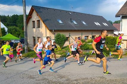 Kodetka, Hlincová Hora, České Budějovice, sport, turistika, triatlon, duatlon, cyklostezka, hlincohorský, olympijský, běh