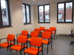Školení Agreo výuk. místnost 1