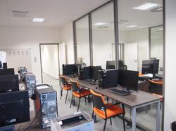 Počítačová místnost velká