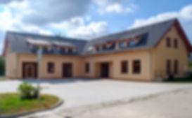 Kodetka, Hlincová Hora, škola, školka