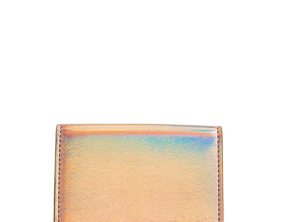 portafoglio multicolore