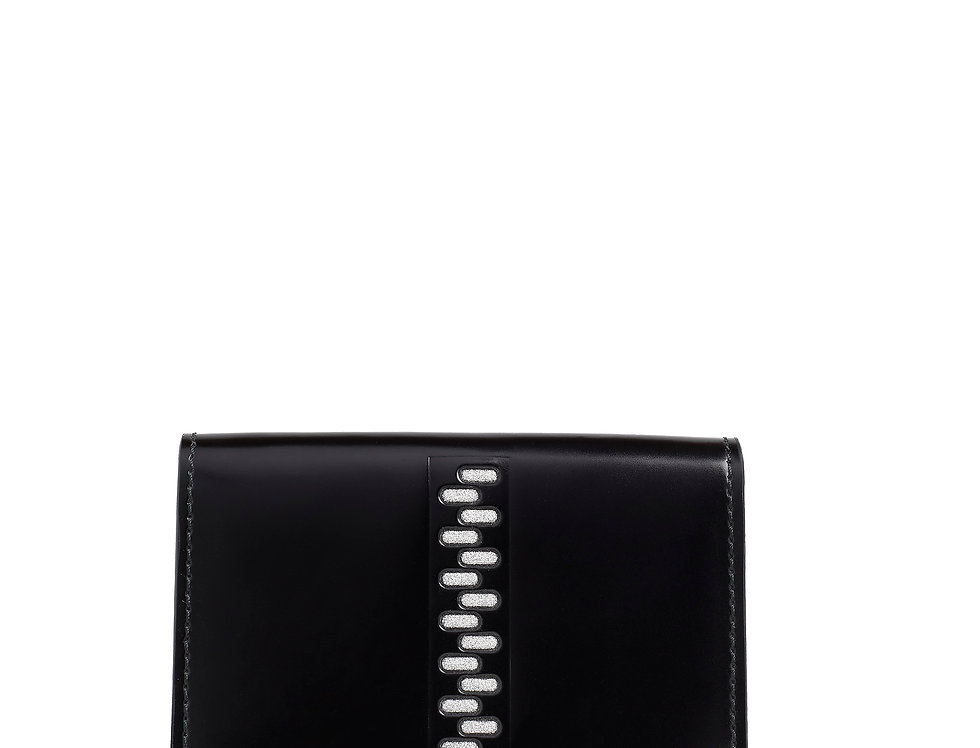 portafoglio nero