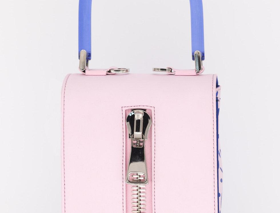 borsa rosa piccola