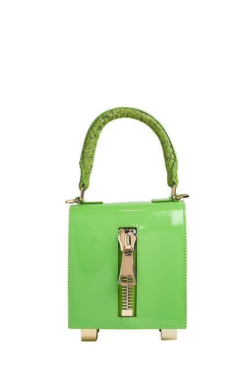 borsetta verde