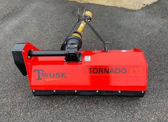 Twose Tornado 130