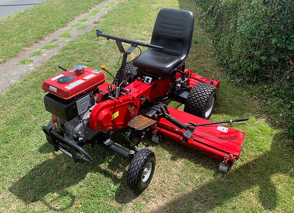 Baroness LM180C Lightweight Triple Mower