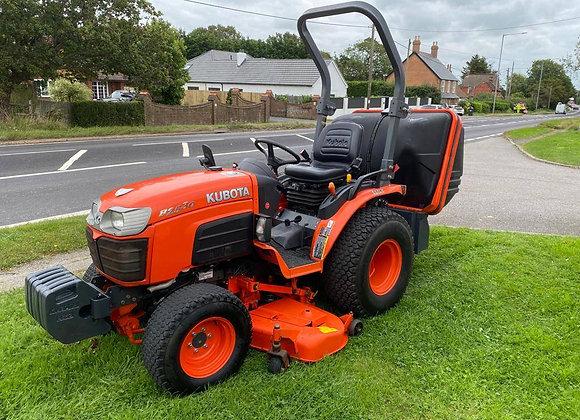 Kubota B2530 Compact tractor