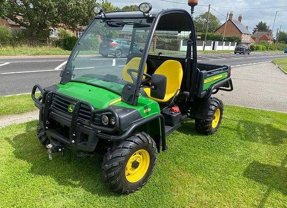 John Deere XUV855D Gator Utility vehicle