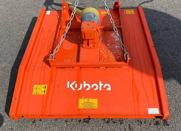 Kubota 1.3m Topper to fit compact tractors