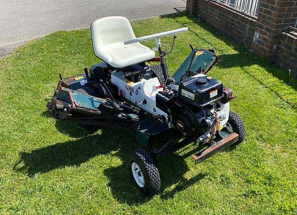 National 68DL Triple mower