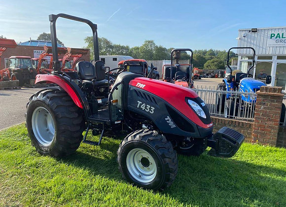 TYM433 Compact Tractor