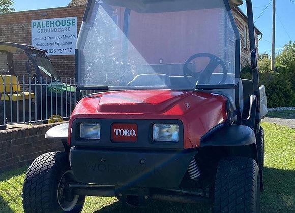 Toro Workman MDE Utility Vehicle