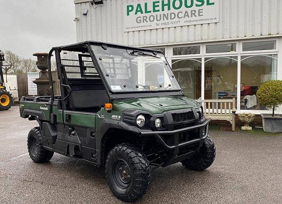 Kawasaki Mule Pro DX 4x4 Utility vehicle